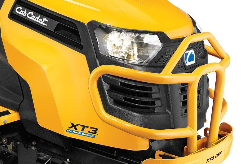 2019 Cub Cadet XT3 GSX 42 in. in Berlin, Wisconsin - Photo 4