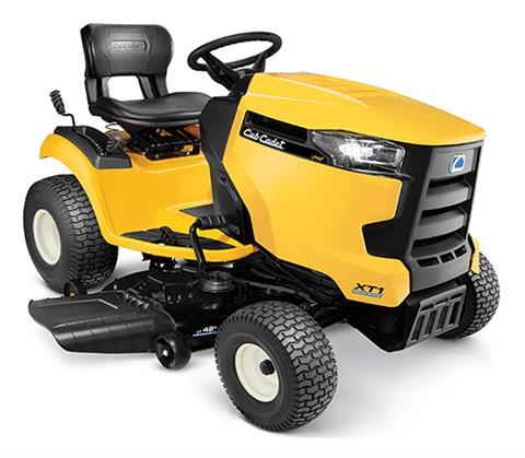 2019 Cub Cadet XT1 LT42 42 in. Kohler 5400 Series 18 hp in Sturgeon Bay, Wisconsin