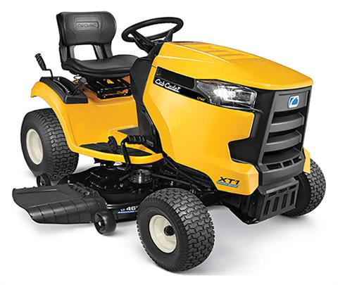 2019 Cub Cadet XT1 Enduro Series LT 46 in. in Aulander, North Carolina