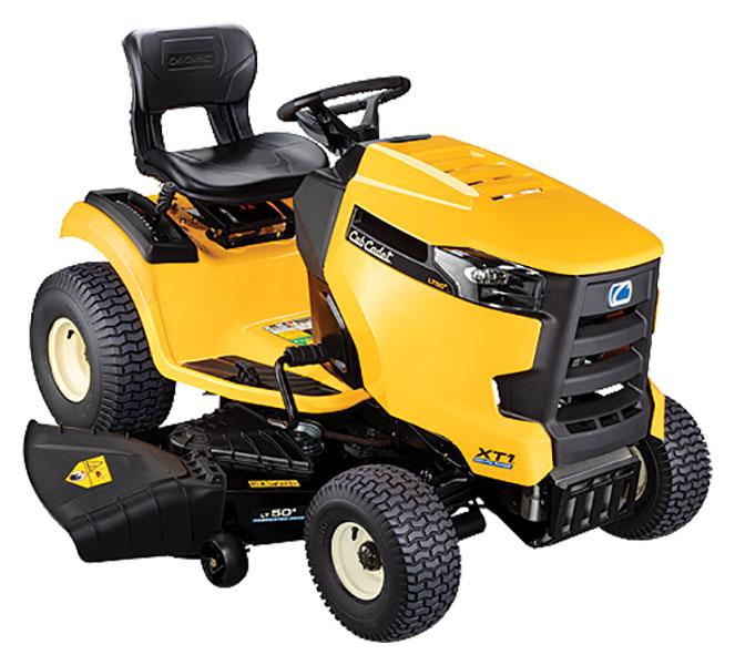 2019 Cub Cadet XT1 Enduro Series LT 50 in. in Glasgow, Kentucky - Photo 1
