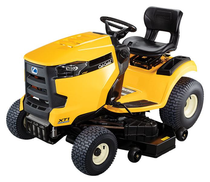 2019 Cub Cadet XT1 LT50 50 in. Kohler 7000 Series 24 hp in Jackson, Missouri - Photo 2