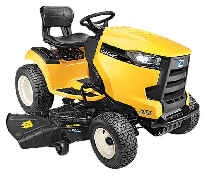 2019 Cub Cadet XT1 Enduro Series ST 54 in. in Greenland, Michigan