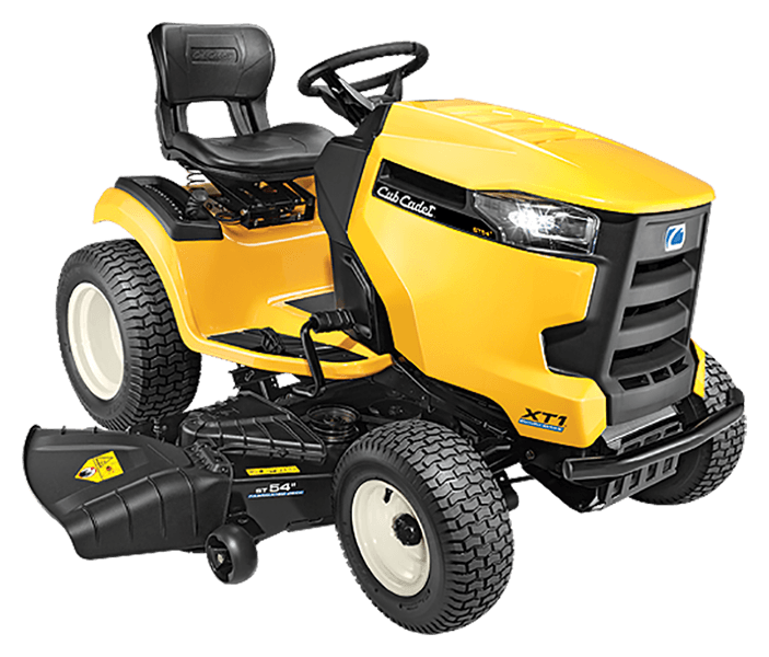 2019 Cub Cadet XT1 ST 54 in. in Glasgow, Kentucky