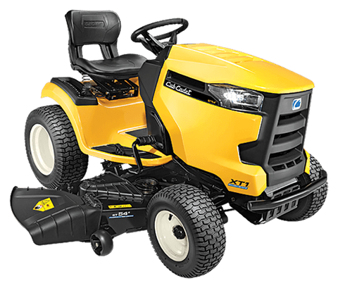 2019 Cub Cadet XT1 ST 54 in. in Hillman, Michigan