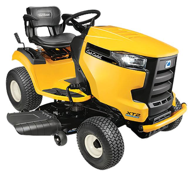 2019 Cub Cadet XT2 LX42 in. in Greenland, Michigan