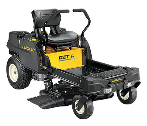 2019 Cub Cadet RZT L 34 in. Cub Cadet OHV 452 cc in Greenland, Michigan