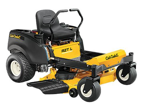 2019 Cub Cadet RZT L 46 H in Hillman, Michigan