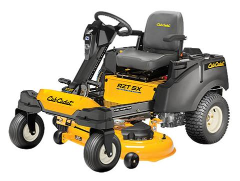 2019 Cub Cadet RZT SX 42 in. Cub Cadet 679 cc in Hillman, Michigan - Photo 2