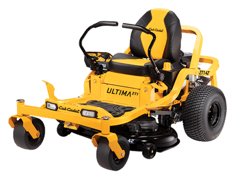 2019 Cub Cadet ZT1 42 in Sturgeon Bay, Wisconsin