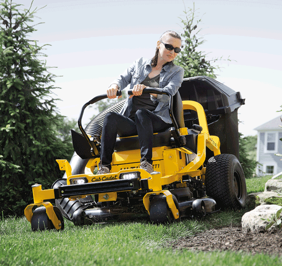 2019 Cub Cadet ZT1 42 in. Kohler 7000 Series 22 hp in Glasgow, Kentucky - Photo 4