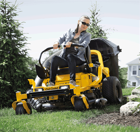 2019 Cub Cadet ZT1 42 in. Kohler 7000 Series 22 hp in Livingston, Texas - Photo 4