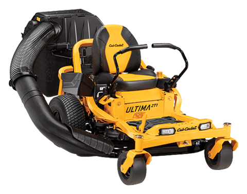 2019 Cub Cadet ZT1 42 in. Kohler 7000 Series 22 hp in Glasgow, Kentucky - Photo 3