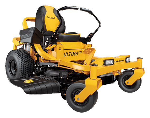 2019 Cub Cadet ZT1 46 in Berlin, Wisconsin - Photo 1