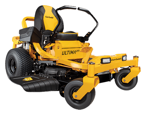 2019 Cub Cadet ZT1 46 in Hillman, Michigan - Photo 1