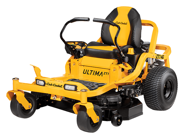 2019 Cub Cadet ZT1 46 in Livingston, Texas