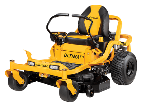 2019 Cub Cadet ZT1 46 in Hillman, Michigan - Photo 2