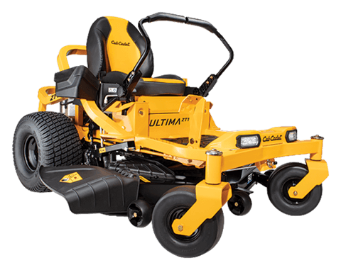 2019 Cub Cadet ZT1 50 in Hillman, Michigan