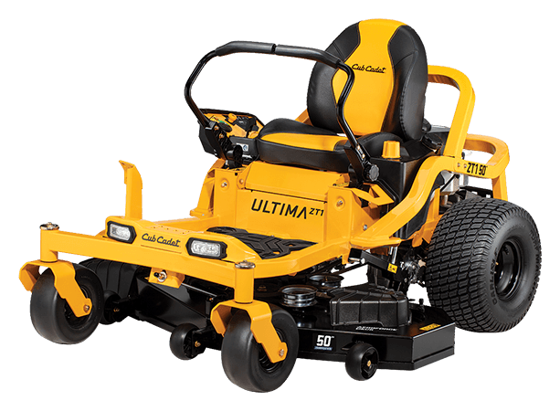2019 Cub Cadet ZT1 50 in Saint Marys, Pennsylvania