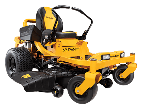 2019 Cub Cadet ZT1 54 in. Kohler 7000 Series 24 hp in Sturgeon Bay, Wisconsin