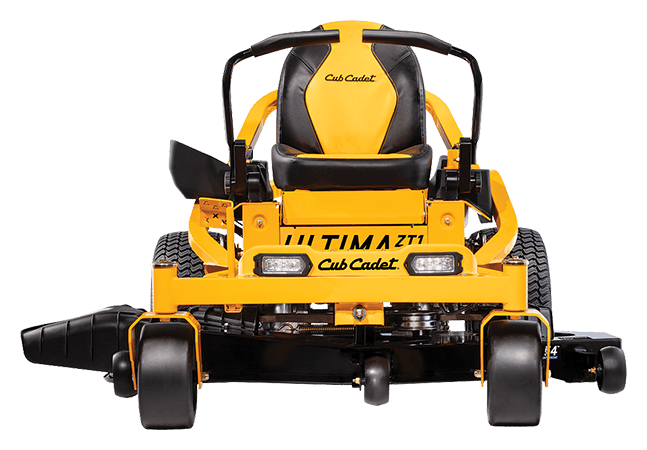 2019 Cub Cadet ZT1 54 in Saint Marys, Pennsylvania