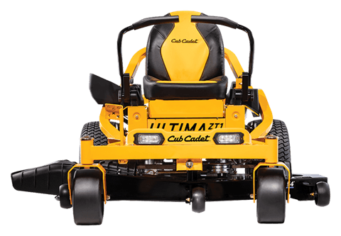 2019 Cub Cadet ZT1 54 in. Kohler 7000 Series 24 hp in Sturgeon Bay, Wisconsin - Photo 3