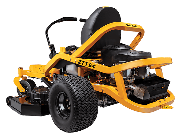 2019 Cub Cadet ZT1 54 in. Kohler 7000 Series 24 hp in Livingston, Texas - Photo 4
