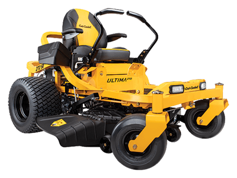 2019 Cub Cadet ZT2 50 in. Kawasaki FR Series 23 hp in Sturgeon Bay, Wisconsin