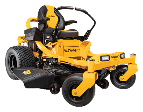 2019 Cub Cadet ZT2 54 in. Kawasaki FR Series 23 hp in Sturgeon Bay, Wisconsin
