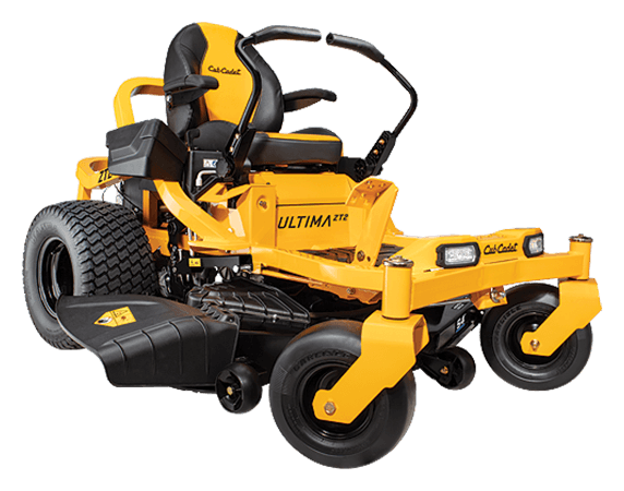 2019 Cub Cadet ZT2 54 in Livingston, Texas - Photo 1