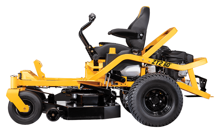 2019 Cub Cadet ZT2 60 in Greenland, Michigan