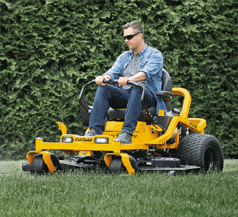 2019 Cub Cadet ZT2 60 in Livingston, Texas - Photo 4