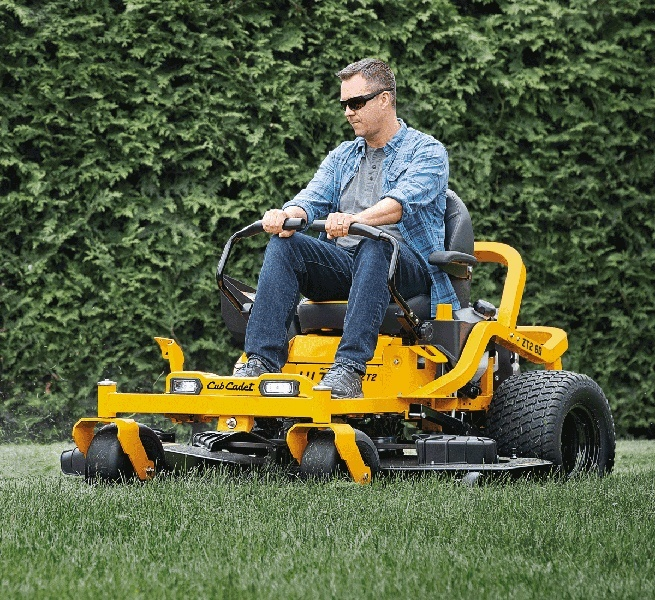 2019 Cub Cadet ZT2 60 in Saint Marys, Pennsylvania - Photo 4