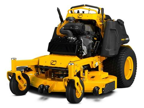 Cub Cadet Pro X 54 in. Kawasaki FX801V Series 25.5 hp in Jackson, Missouri - Photo 2