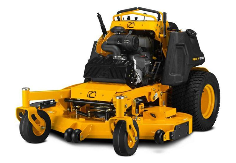 Cub Cadet Pro X 60 in. Kawasaki FX691V Series 25.5 hp in Jackson, Missouri - Photo 2
