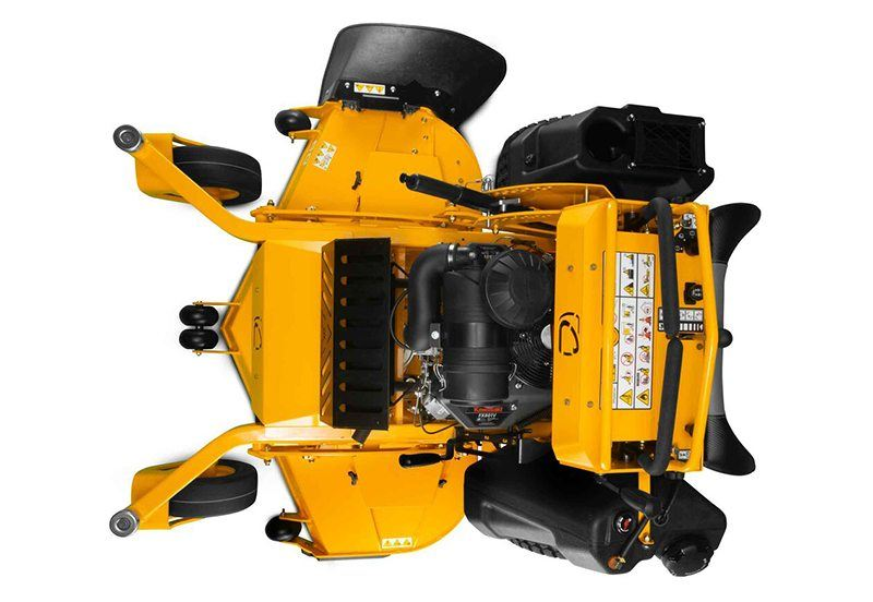 Cub Cadet Pro X 60 in. Kawasaki FX691V Series 25.5 hp in Jackson, Missouri - Photo 3