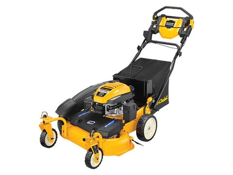 2019 Cub Cadet CC 600 in Hillman, Michigan