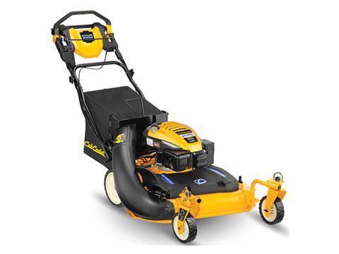 2019 Cub Cadet CC 600 28 in. Self Propelled in Aulander, North Carolina