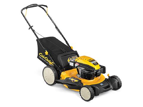 2019 Cub Cadet SC 100 HW Push in Aulander, North Carolina