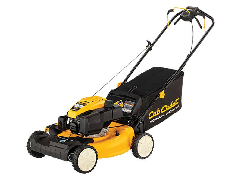 2019 Cub Cadet SC 300 in Hillman, Michigan