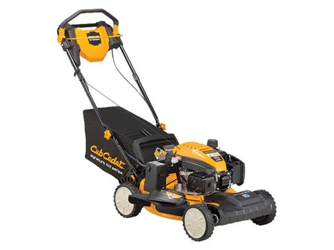 2019 Cub Cadet SC 300 E 21 in. Self Propelled in Glasgow, Kentucky