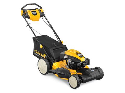 2019 Cub Cadet SC 300 HW 21 in. Self Propelled in Jesup, Georgia