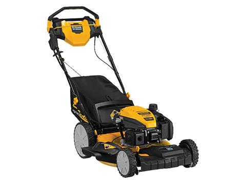 2019 Cub Cadet SC 300 21 in. IntelliPower Self Propelled in Greenland, Michigan