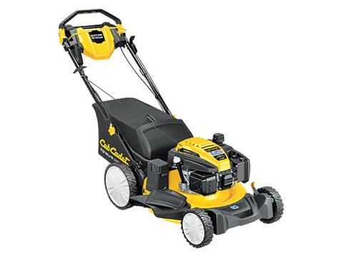 2019 Cub Cadet SC 500 EQ in Hillman, Michigan