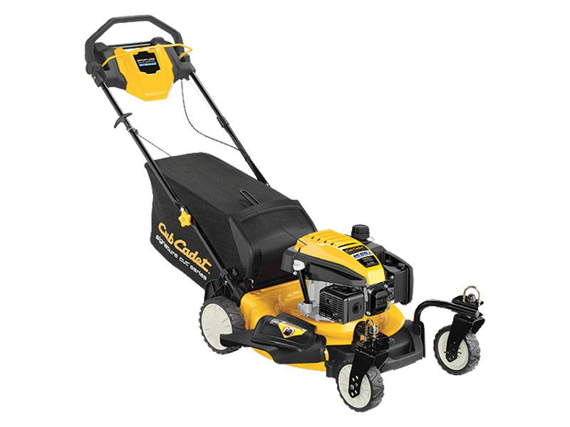 2019 Cub Cadet SC 500 Z 21 in. Cub Cadet OHV 159 cc in Livingston, Texas