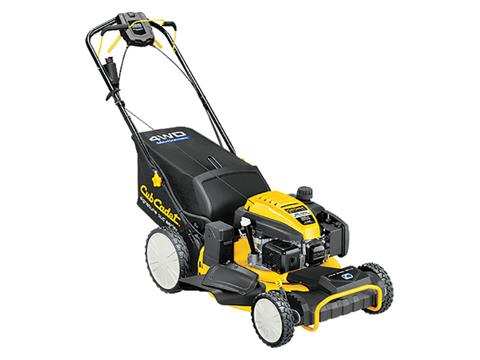2019 Cub Cadet SC 700 E 21 in. Self Propelled in Saint Johnsbury, Vermont