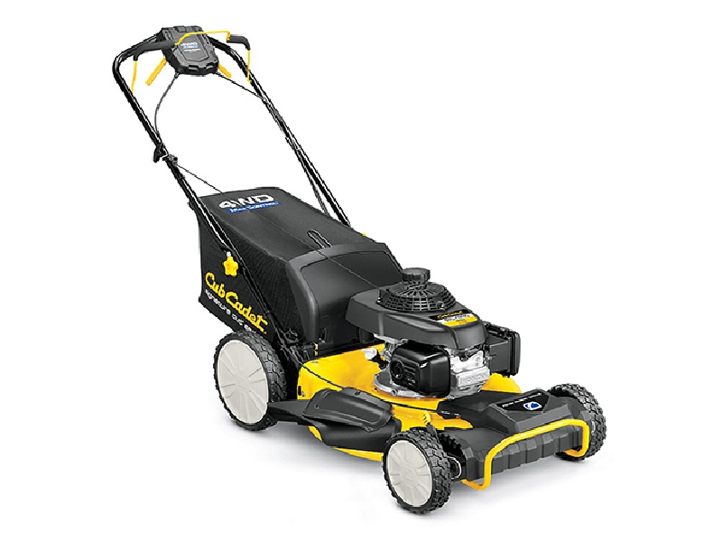 2019 Cub Cadet SC 700 H 21 in. Honda GCV190 190 cc in Brockway, Pennsylvania