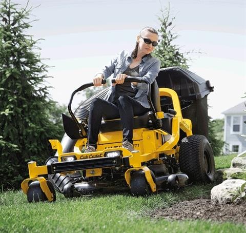 2019 Cub Cadet ZT1 42 in. Kohler 7000 Series 22 hp in Norfolk, Virginia - Photo 5
