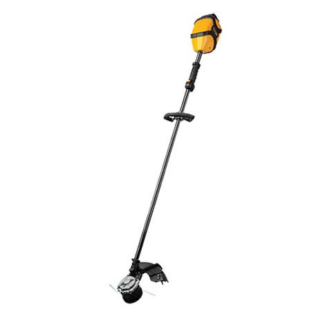 Cub Cadet CCE400 String Trimmer in Hillman, Michigan