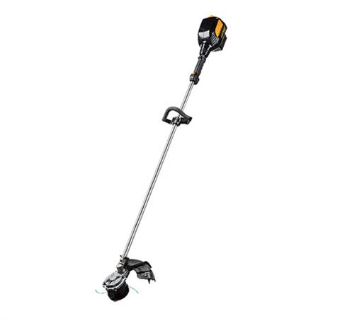 Cub Cadet CCT400 String Trimmer in Hillman, Michigan