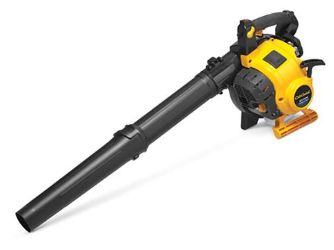 Cub Cadet BV 428 Leaf Blower in Saint Johnsbury, Vermont